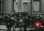 Image of Saint Patrick Cardinal Hayes New York United States USA, 1938, second 13 stock footage video 65675022386