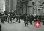 Image of Saint Patrick Cardinal Hayes New York United States USA, 1938, second 15 stock footage video 65675022386