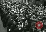Image of Saint Patrick Cardinal Hayes New York United States USA, 1938, second 21 stock footage video 65675022386