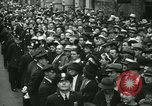 Image of Saint Patrick Cardinal Hayes New York United States USA, 1938, second 22 stock footage video 65675022386