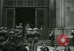 Image of Saint Patrick Cardinal Hayes New York United States USA, 1938, second 26 stock footage video 65675022386
