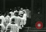 Image of Saint Patrick Cardinal Hayes New York United States USA, 1938, second 29 stock footage video 65675022386