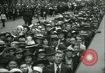 Image of Saint Patrick Cardinal Hayes New York United States USA, 1938, second 33 stock footage video 65675022386