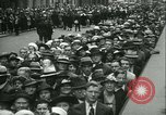 Image of Saint Patrick Cardinal Hayes New York United States USA, 1938, second 34 stock footage video 65675022386