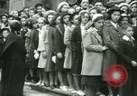 Image of Saint Patrick Cardinal Hayes New York United States USA, 1938, second 35 stock footage video 65675022386