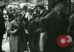 Image of Saint Patrick Cardinal Hayes New York United States USA, 1938, second 40 stock footage video 65675022386