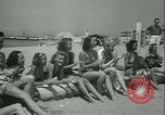 Image of Jitterbug dance variations Venice Beach Los Angeles California USA, 1938, second 13 stock footage video 65675022391