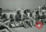Image of Jitterbug dance variations Venice Beach Los Angeles California USA, 1938, second 14 stock footage video 65675022391