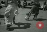 Image of Jitterbug dance variations Venice Beach Los Angeles California USA, 1938, second 23 stock footage video 65675022391