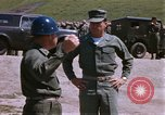 Image of Captain Charles Robb Camp Pendleton California USA, 1968, second 14 stock footage video 65675022392
