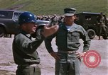 Image of Captain Charles Robb Camp Pendleton California USA, 1968, second 16 stock footage video 65675022392