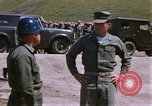 Image of Captain Charles Robb Camp Pendleton California USA, 1968, second 17 stock footage video 65675022392