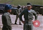 Image of Captain Charles Robb Camp Pendleton California USA, 1968, second 18 stock footage video 65675022392