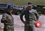 Image of Captain Charles Robb Camp Pendleton California USA, 1968, second 19 stock footage video 65675022392