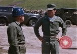 Image of Captain Charles Robb Camp Pendleton California USA, 1968, second 20 stock footage video 65675022392
