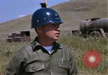 Image of Captain Charles Robb Camp Pendleton California USA, 1968, second 21 stock footage video 65675022392