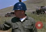 Image of Captain Charles Robb Camp Pendleton California USA, 1968, second 22 stock footage video 65675022392