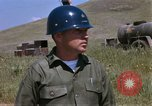 Image of Captain Charles Robb Camp Pendleton California USA, 1968, second 23 stock footage video 65675022392