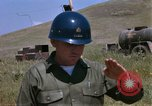 Image of Captain Charles Robb Camp Pendleton California USA, 1968, second 25 stock footage video 65675022392