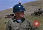 Image of Captain Charles Robb Camp Pendleton California USA, 1968, second 27 stock footage video 65675022392
