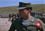 Image of Captain Charles Robb Camp Pendleton California USA, 1968, second 28 stock footage video 65675022392