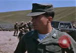 Image of Captain Charles Robb Camp Pendleton California USA, 1968, second 29 stock footage video 65675022392