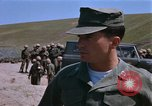 Image of Captain Charles Robb Camp Pendleton California USA, 1968, second 31 stock footage video 65675022392
