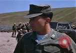 Image of Captain Charles Robb Camp Pendleton California USA, 1968, second 32 stock footage video 65675022392