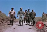 Image of Captain Charles Robb Camp Pendleton California USA, 1968, second 35 stock footage video 65675022392