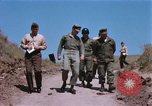 Image of Captain Charles Robb Camp Pendleton California USA, 1968, second 37 stock footage video 65675022392