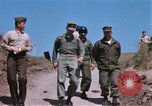 Image of Captain Charles Robb Camp Pendleton California USA, 1968, second 40 stock footage video 65675022392