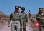 Image of Captain Charles Robb Camp Pendleton California USA, 1968, second 44 stock footage video 65675022392