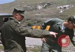Image of Captain Charles Robb Camp Pendleton California USA, 1968, second 11 stock footage video 65675022393