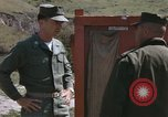 Image of Captain Charles Robb Camp Pendleton California USA, 1968, second 19 stock footage video 65675022393