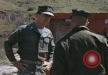 Image of Captain Charles Robb Camp Pendleton California USA, 1968, second 20 stock footage video 65675022393