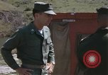 Image of Captain Charles Robb Camp Pendleton California USA, 1968, second 21 stock footage video 65675022393