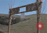Image of Captain Charles Robb Camp Pendleton California USA, 1968, second 22 stock footage video 65675022393