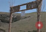 Image of Captain Charles Robb Camp Pendleton California USA, 1968, second 23 stock footage video 65675022393
