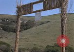 Image of Captain Charles Robb Camp Pendleton California USA, 1968, second 24 stock footage video 65675022393