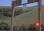 Image of Captain Charles Robb Camp Pendleton California USA, 1968, second 25 stock footage video 65675022393