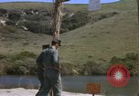 Image of Captain Charles Robb Camp Pendleton California USA, 1968, second 29 stock footage video 65675022393