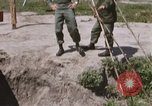 Image of Captain Charles Robb Camp Pendleton California USA, 1968, second 34 stock footage video 65675022393