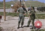 Image of Captain Charles Robb Camp Pendleton California USA, 1968, second 35 stock footage video 65675022393