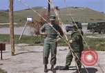 Image of Captain Charles Robb Camp Pendleton California USA, 1968, second 36 stock footage video 65675022393