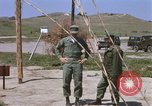 Image of Captain Charles Robb Camp Pendleton California USA, 1968, second 37 stock footage video 65675022393
