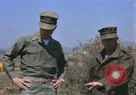Image of Captain Charles Robb Camp Pendleton California USA, 1968, second 39 stock footage video 65675022393