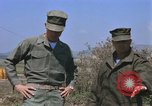 Image of Captain Charles Robb Camp Pendleton California USA, 1968, second 40 stock footage video 65675022393
