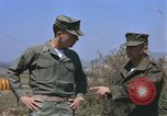 Image of Captain Charles Robb Camp Pendleton California USA, 1968, second 41 stock footage video 65675022393