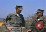 Image of Captain Charles Robb Camp Pendleton California USA, 1968, second 42 stock footage video 65675022393