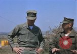 Image of Captain Charles Robb Camp Pendleton California USA, 1968, second 43 stock footage video 65675022393